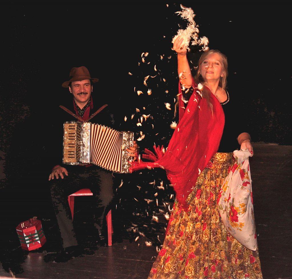 Festival Itinérances Tsiganes, événements 2018